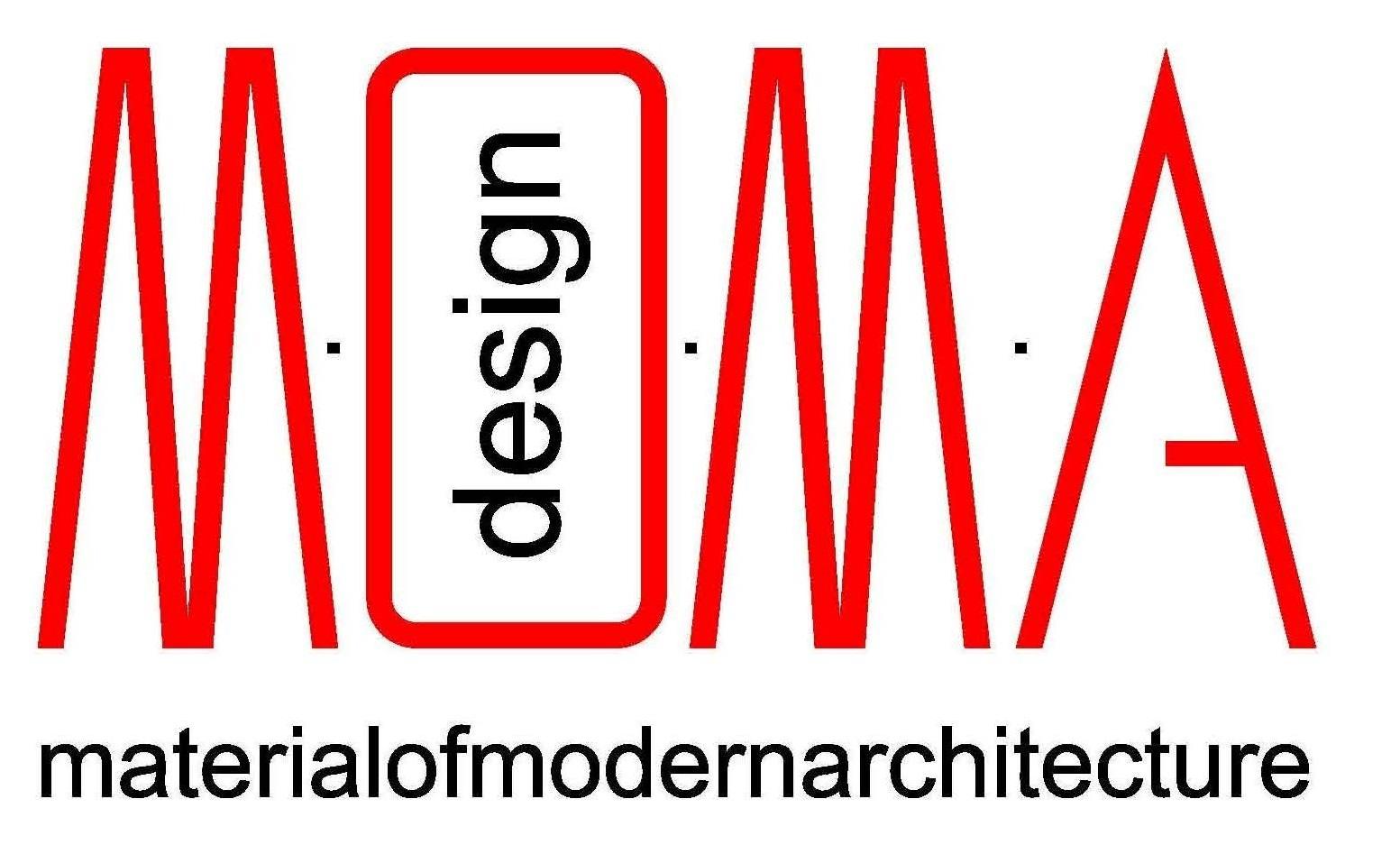 Moma Design Logo