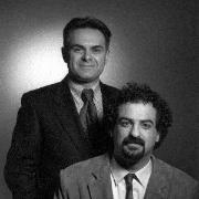 Gianantonio Perin & Giorgio Topan