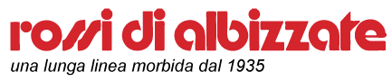 Rossi di Albizzate Logo