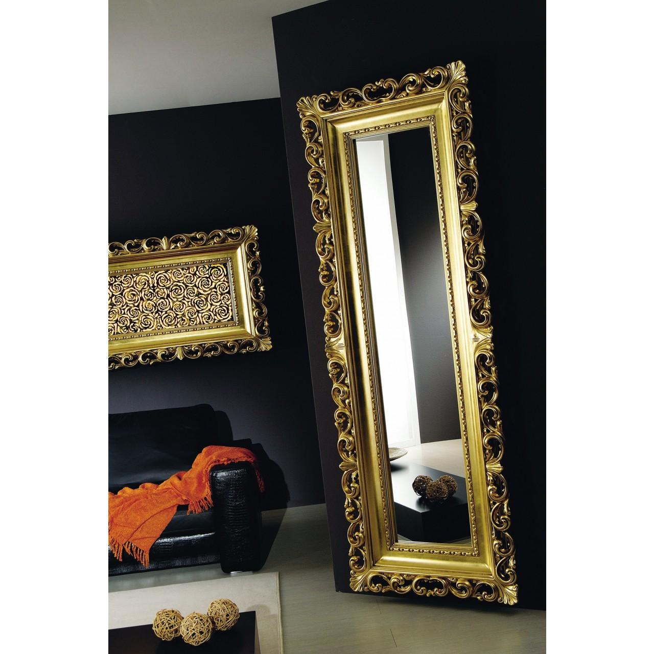 Body Mirror