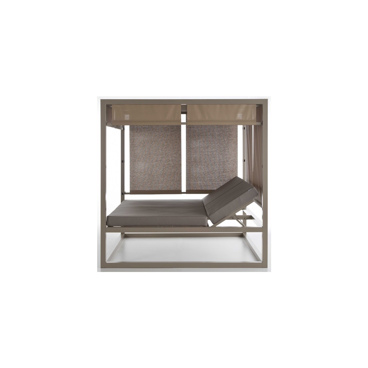 Daybed Elevada Reclinable