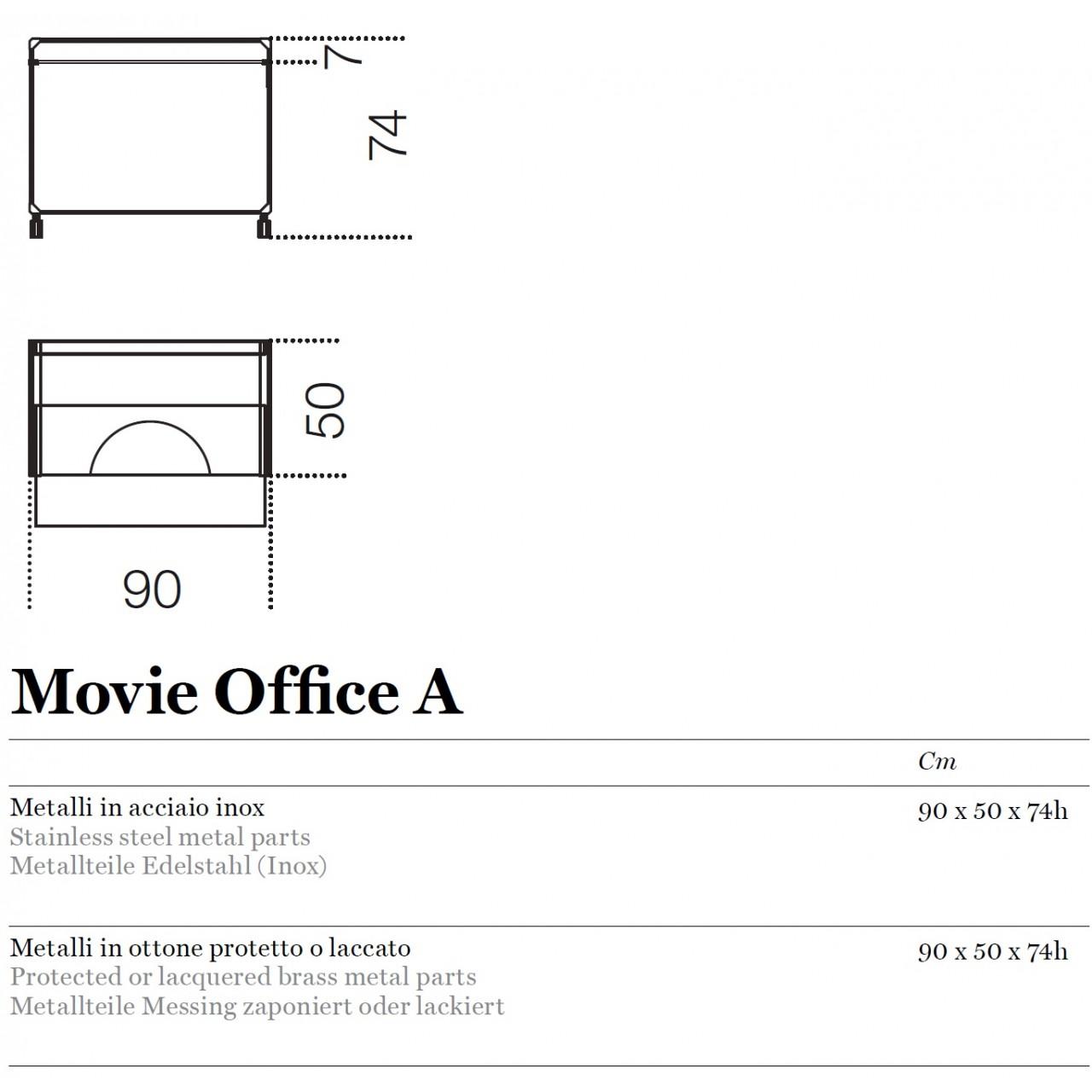 Movie Office