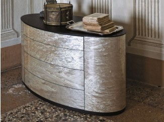 Charm chest of drawers