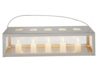 Farol Horizontal Candle Box