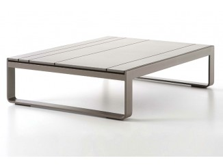 Flat Low Table A