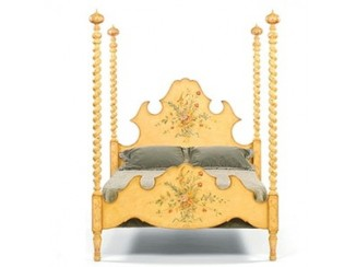 BERNINI BED