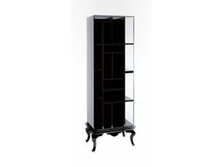Coolors TOWER Bookcase