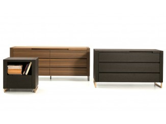 Wabi chest of drawers