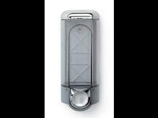 B 6815 Wall mounted liquid soap dispenser