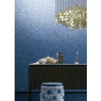 Blends Blue Collection