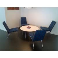 Detroit table base
