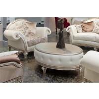 Footstool / table