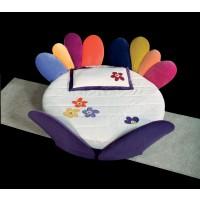 Viola Baby Bed