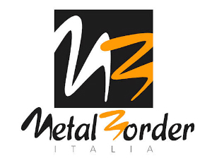 Metal Border