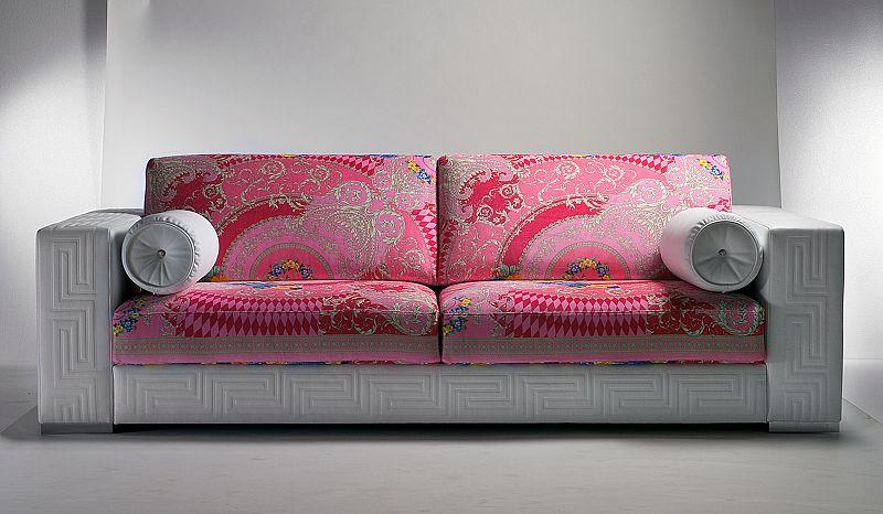 eDezeen Versace Home COUTURE