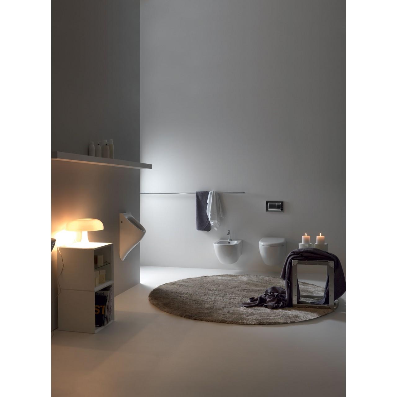 Aquatech - Wall Hung WC