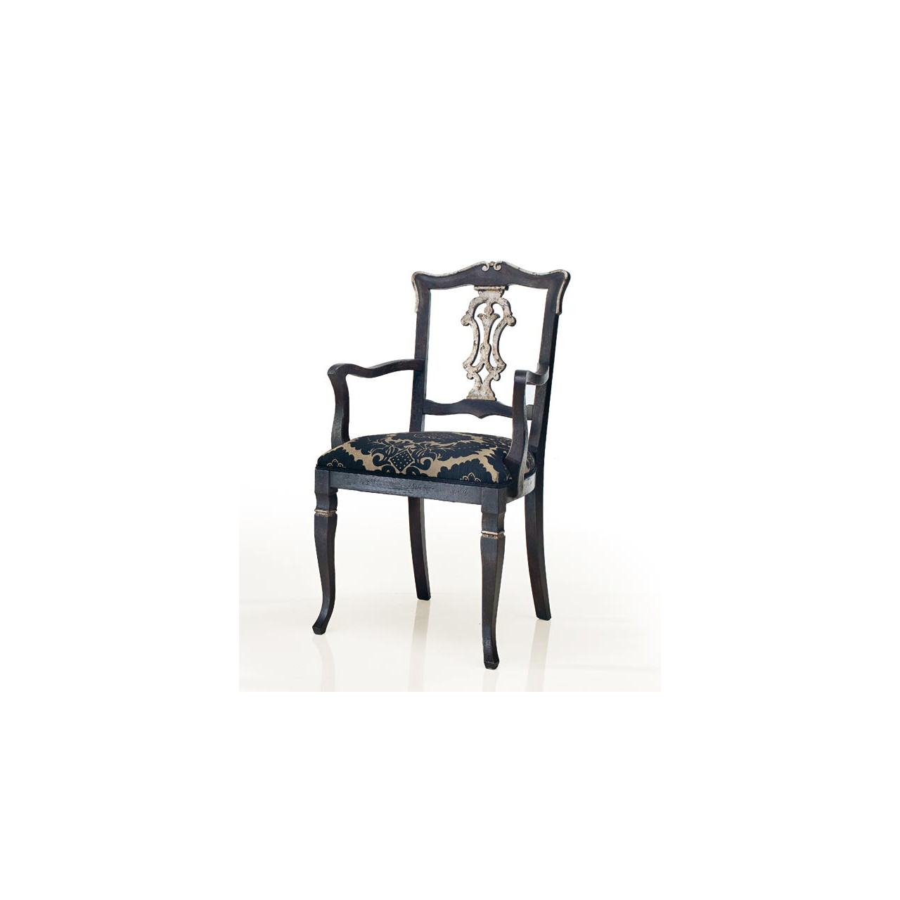 Ducale Small Armchair 0174A