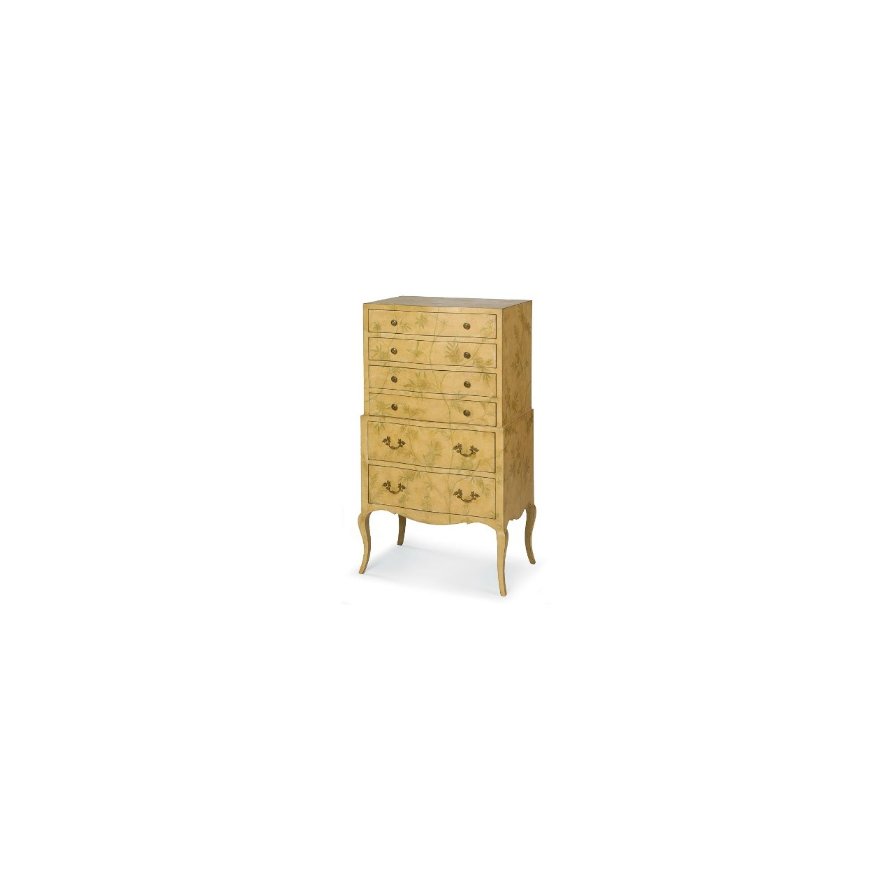 ORVIETO HIGHBOY