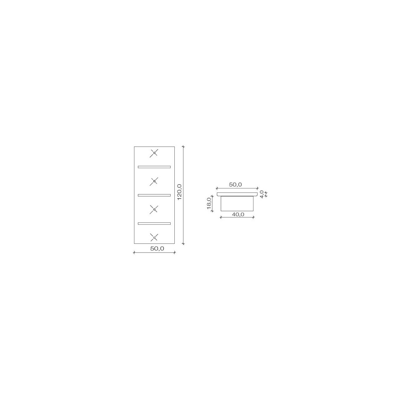 Decor with Shelves
