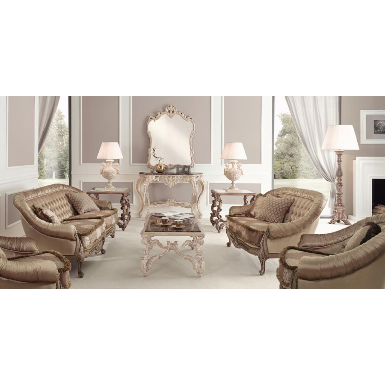 9650E Sofa