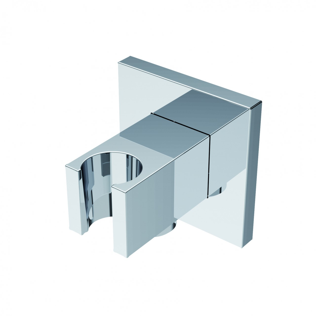 Type-Face Wtare Connection With Support For Hand Shower