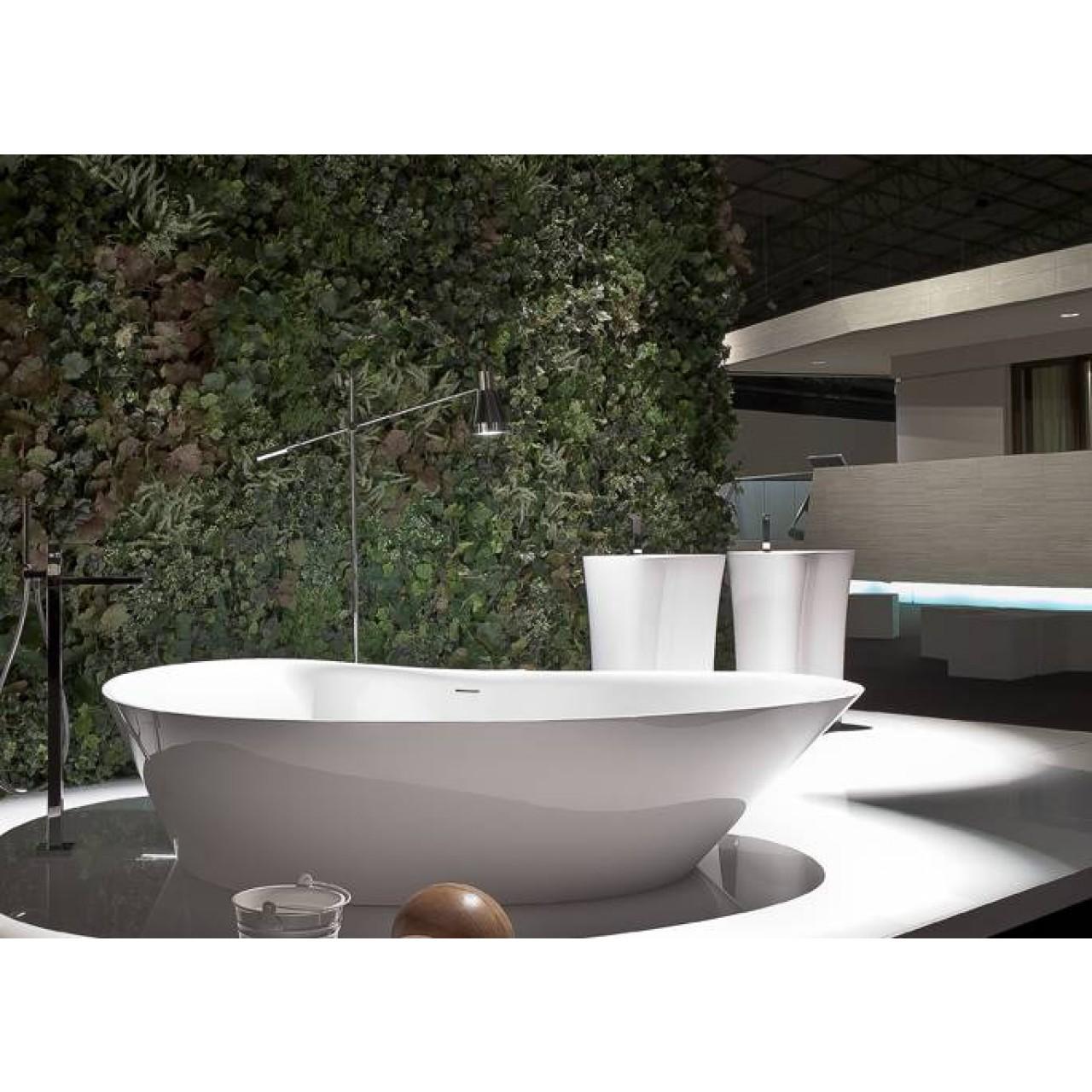Freestanding for bath