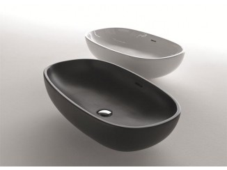 Washbasins in Ceramica