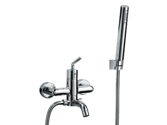 Paini shower mixer PIXEL 100 NEW