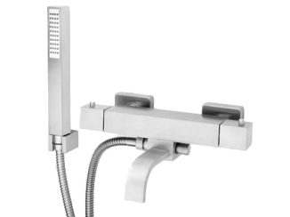 Paini bath-shower mixer DAX 100TH