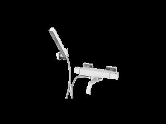 Paini bath-shower mixer DAX 105TH