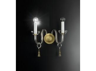 396 Wall lamp