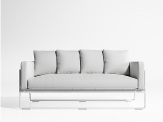 Flat - Sofa Protective Cover