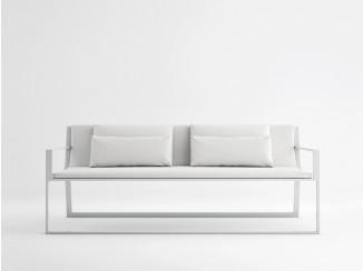 Blau - Sofa