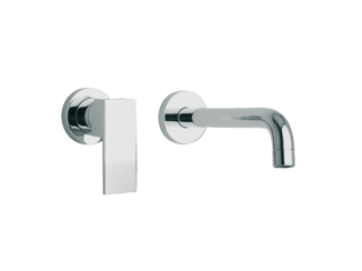 Paini wall mounted mixer DAX 208R
