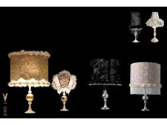 Chic Table Lamps