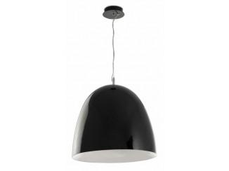 Dvorak Pendant Lamp Black