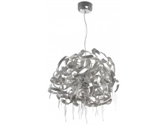 HAMLISH Grey pendant lamp