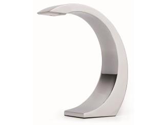 CHAPI-P Chrome table lamp