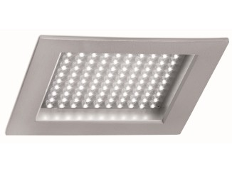KOLAR LED Grey / White recessed 2700-3200k