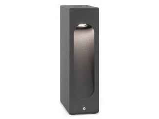 KALI LED Dark grey beacon lamp