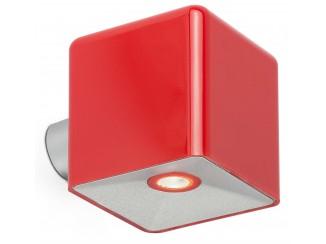 SQUARE LED wall lamp