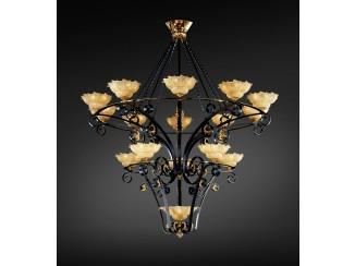 76 Hanging lamp
