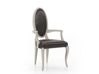 0329A Small Armchair