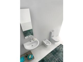 Aquatech - Wall Hung Wash Basin