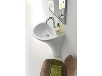 Aquatech - Monolithic Washbasin