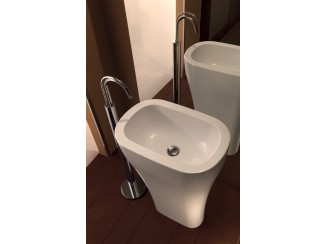 Aquatech - Freestanding washbasin