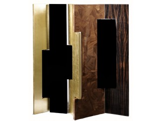 Coolors AVENUE Folding Screen