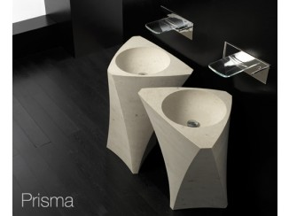 Prisma Washbasin Collection