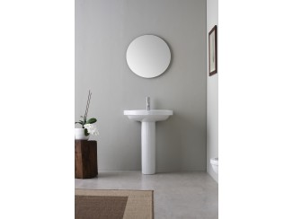 Bit - Washbasin With Wall Hung Cabinet