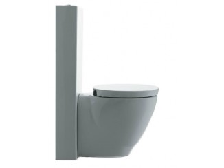 Bohémien Close coupled cistern